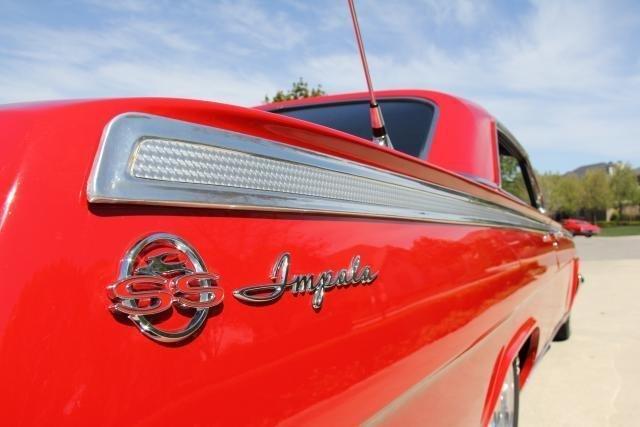 1962 chevrolet impala watch video
