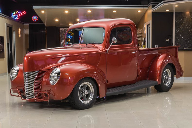 1941 Ford Pickup For Sale