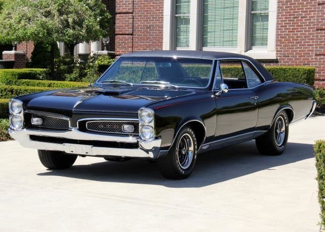 For Sale 1967 Pontiac