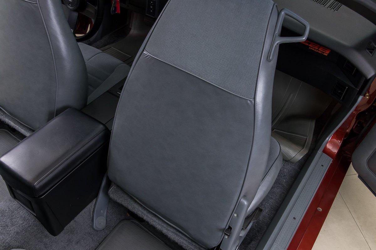 1986 Chevrolet Camaro IROC Z28 for sale #63871   MCG