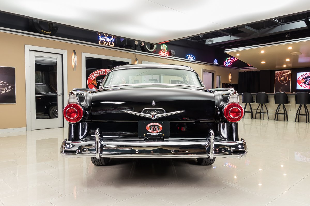 1956 Ford Crown Victoria For Sale 73945 Mcg