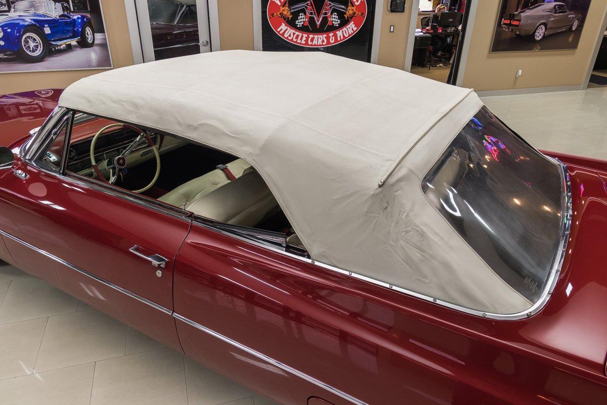 1963 Cadillac DeVille | Classic Cars for Sale Michigan