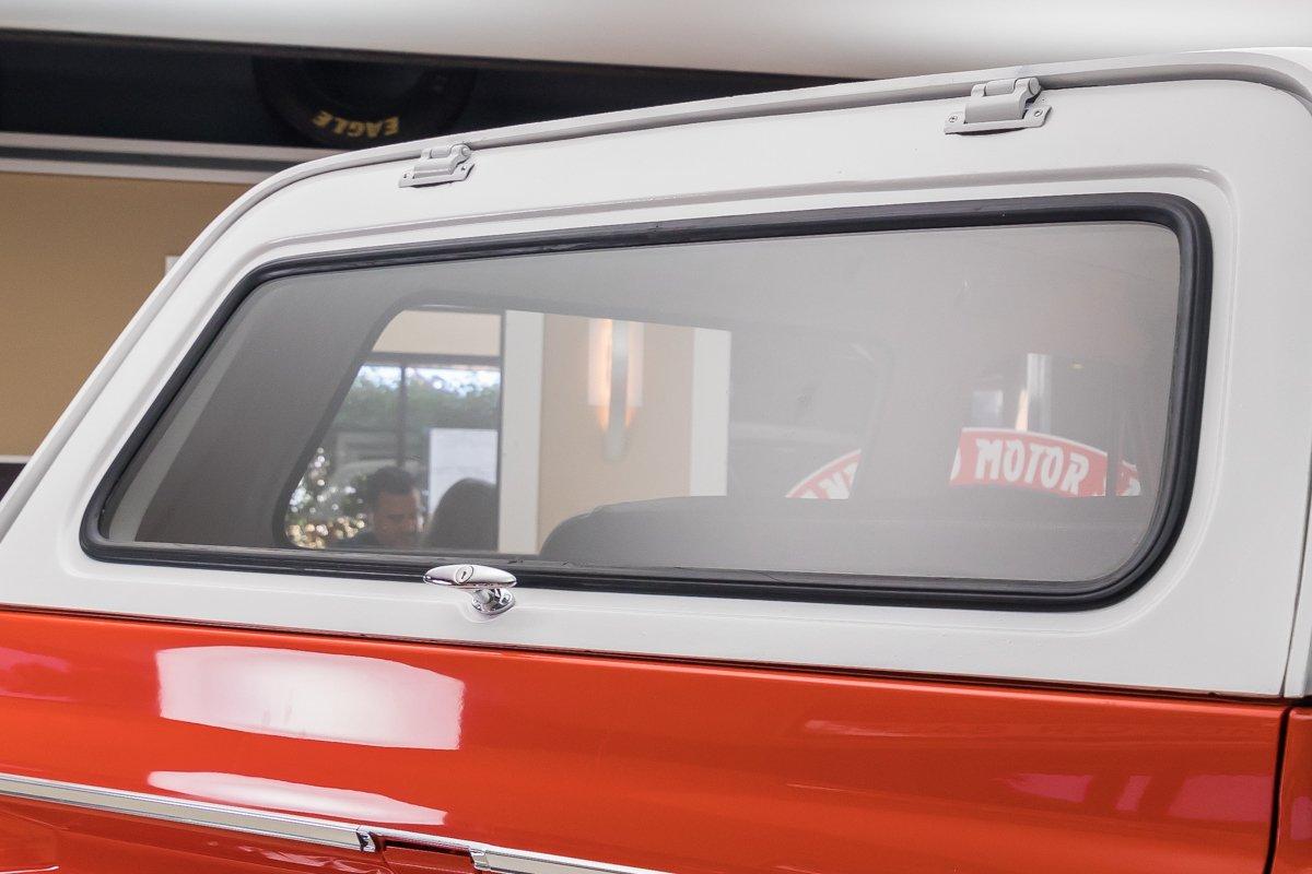 1972 Chevrolet Blazer K5 4x4 for sale #67479 | MCG