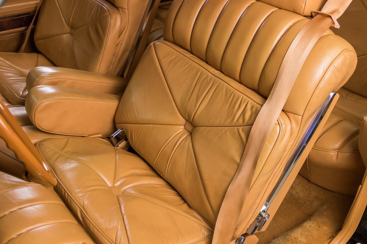 1977 Lincoln Continental Town Coupe for sale #67952   MCG