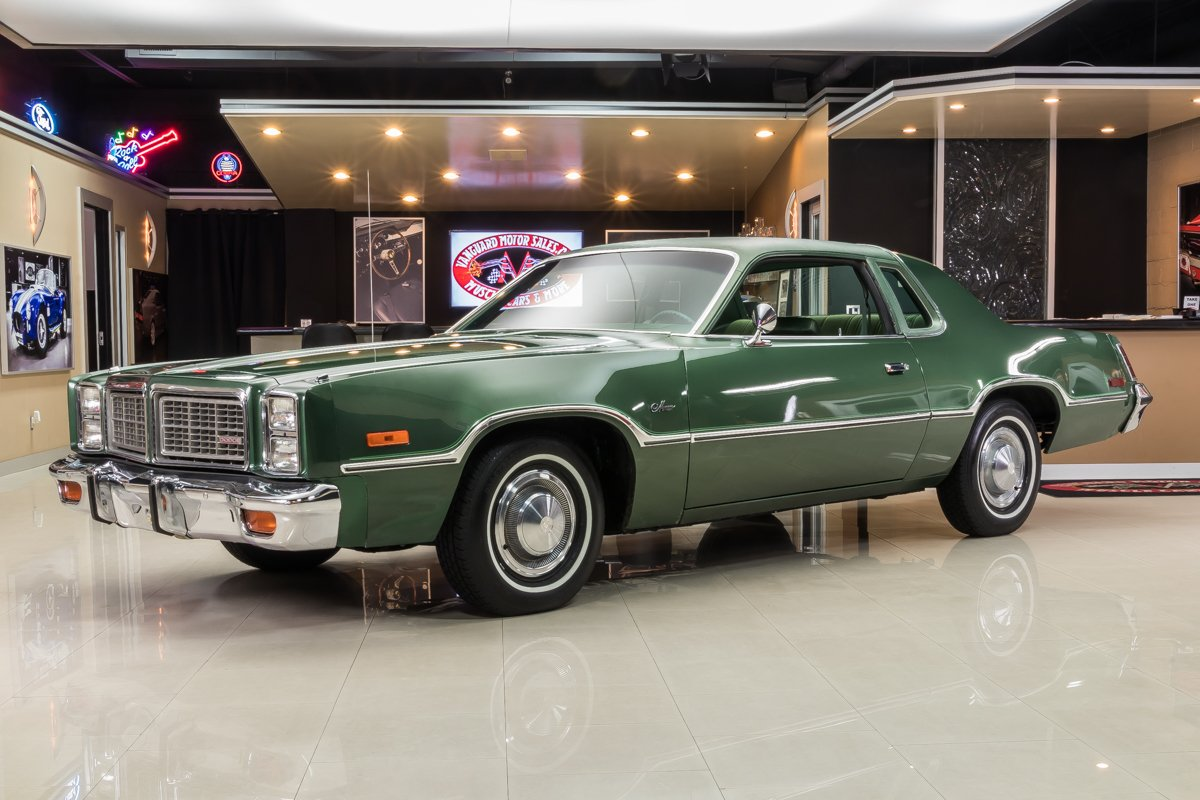 For Sale 1977 Dodge Monaco