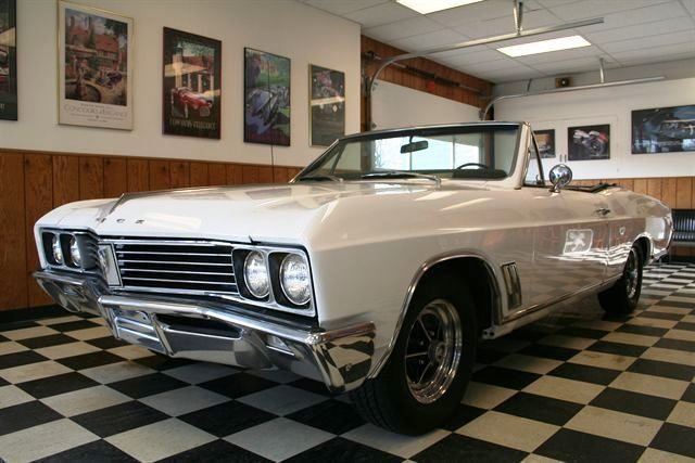 For Sale 1967 Buick Skylark