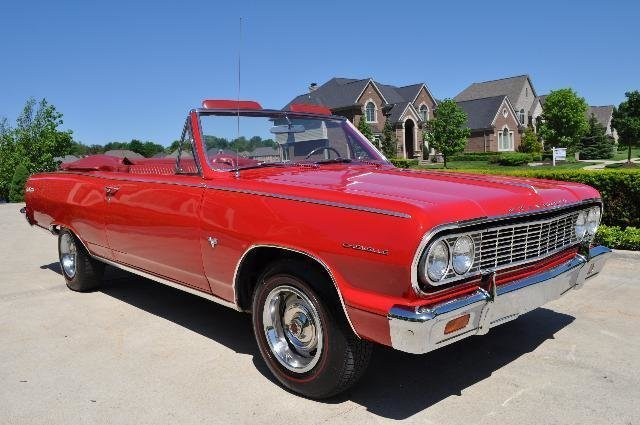 1964 chevrolet malibu watch video