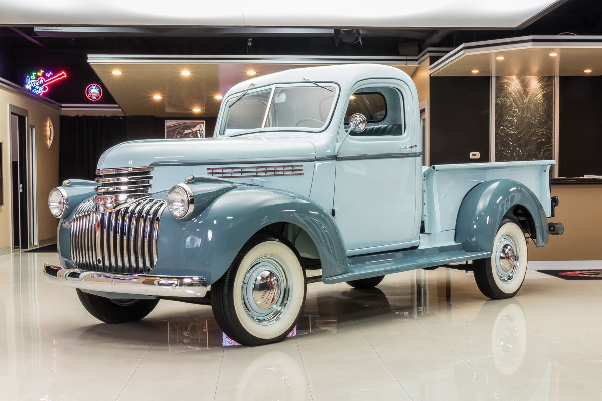 For Sale 1945 Chevrolet Pickup