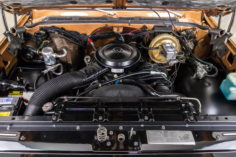 1979 Chevrolet Blazer 3