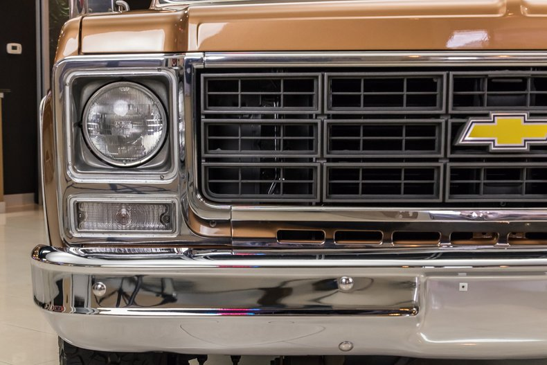 1979 Chevrolet Blazer 19