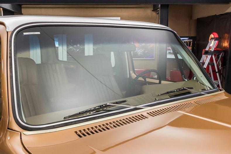 1979 Chevrolet Blazer 24