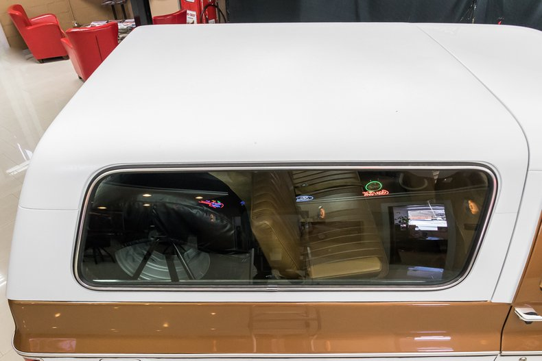 1979 Chevrolet Blazer 23