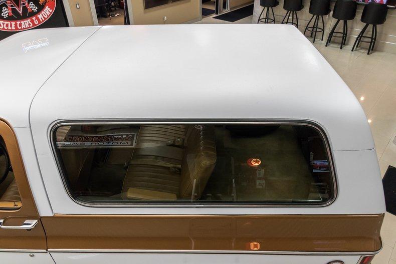 1979 Chevrolet Blazer 31