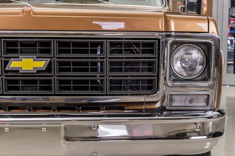 1979 Chevrolet Blazer 27