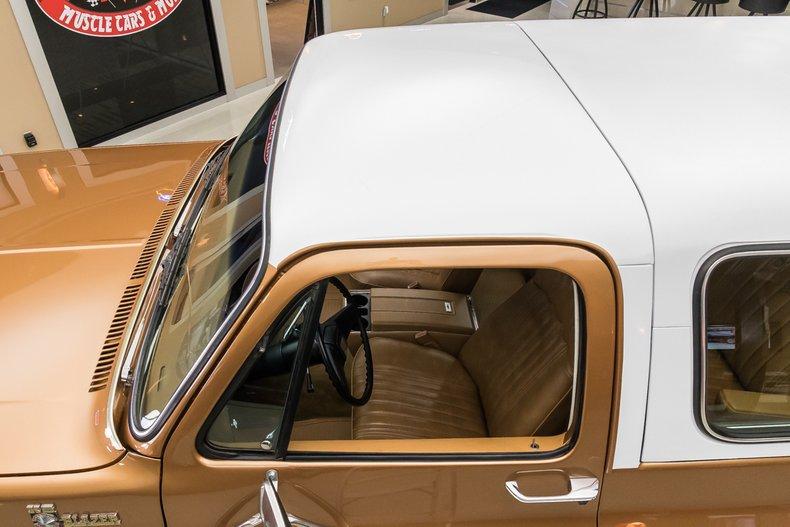 1979 Chevrolet Blazer 36