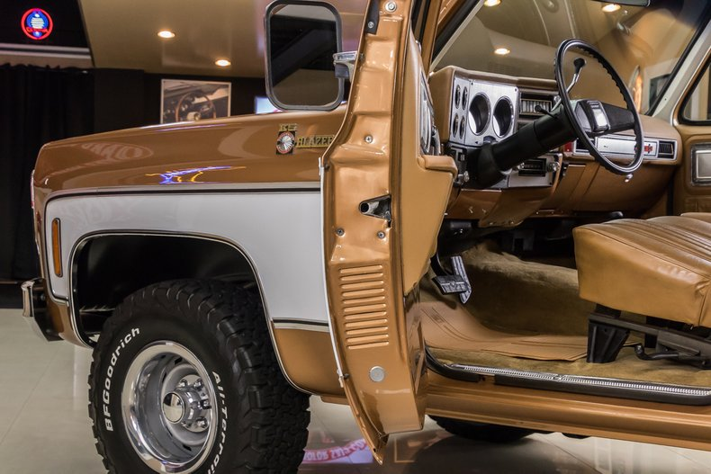 1979 Chevrolet Blazer 50