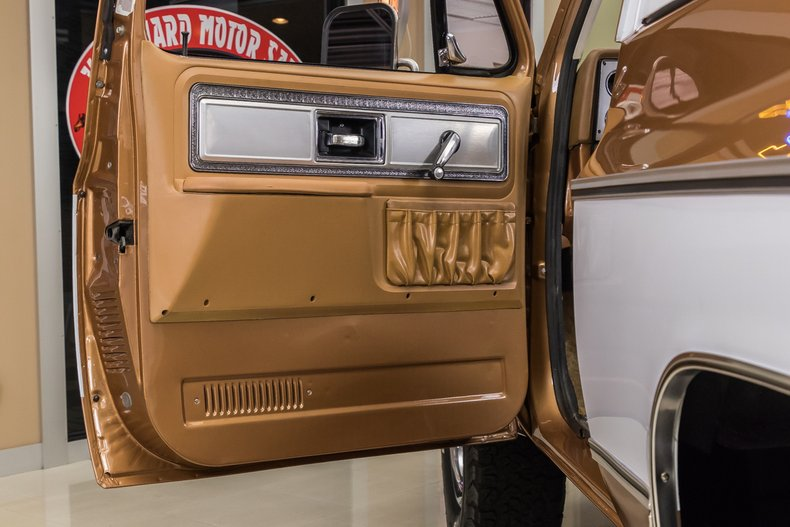 1979 Chevrolet Blazer 51