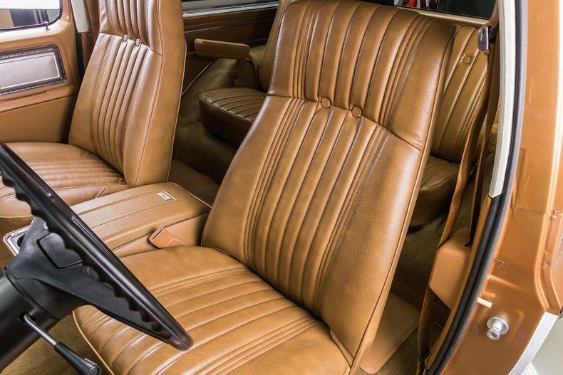 1979 Chevrolet Blazer 55