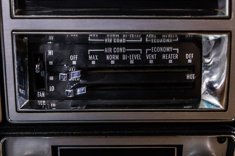 1979 Chevrolet Blazer 57