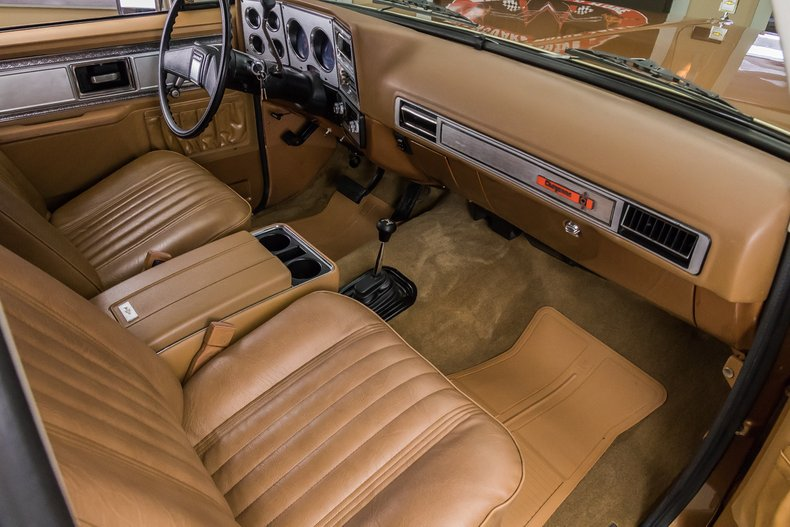 1979 Chevrolet Blazer 61