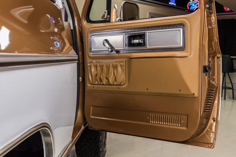 1979 Chevrolet Blazer 60