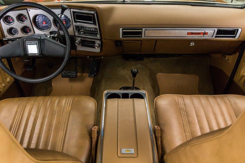 1979 Chevrolet Blazer 68