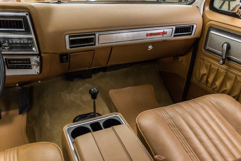 1979 Chevrolet Blazer 72