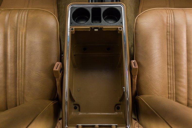 1979 Chevrolet Blazer 74
