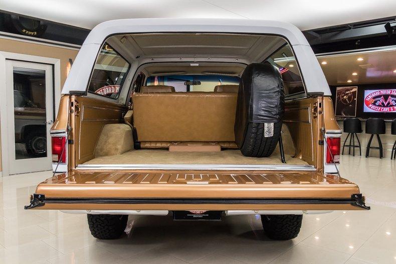 1979 Chevrolet Blazer 75