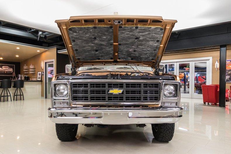 1979 Chevrolet Blazer 78