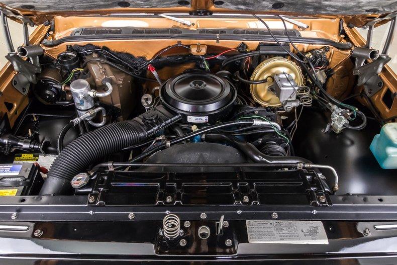 1979 Chevrolet Blazer 79