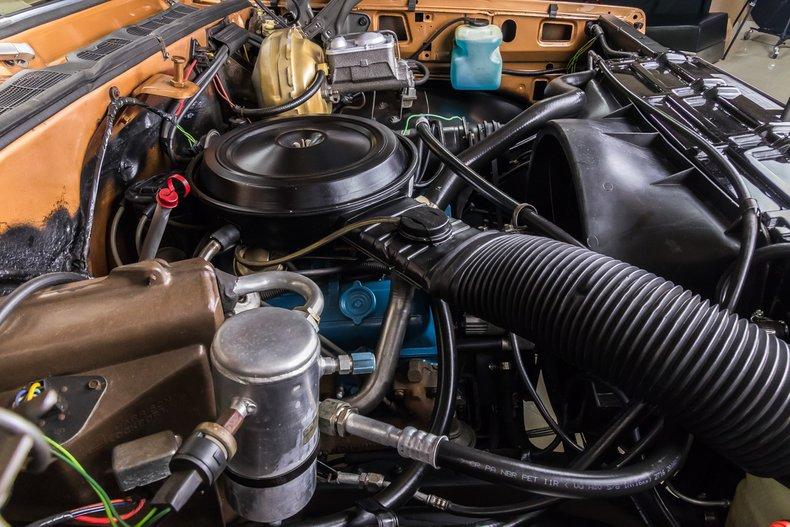 1979 Chevrolet Blazer 82