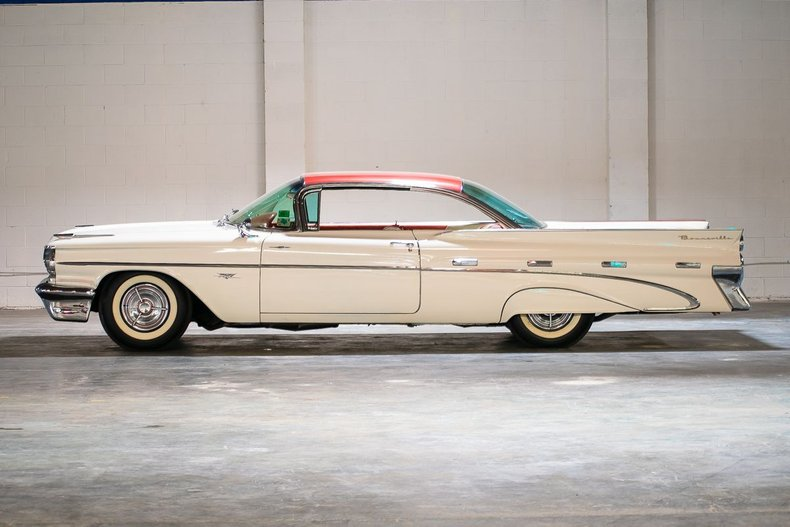 Marvelous 1959 Pontiac Bonneville The Vault Ibusinesslaw Wood Chair Design Ideas Ibusinesslaworg