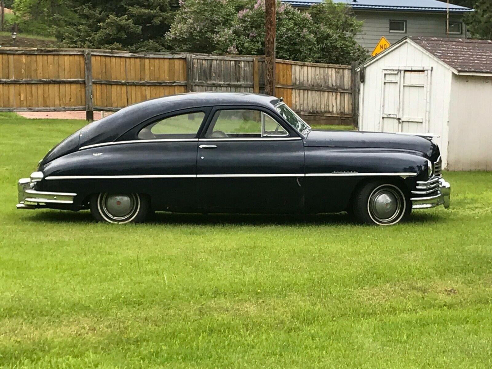 1949 Packard 200