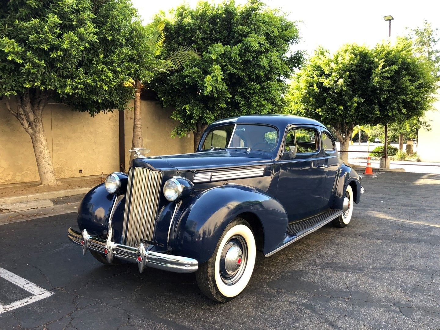 1939 Packard Business Coupe for sale #174791 | Motorious