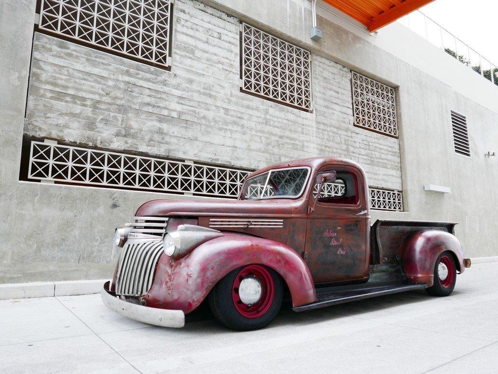 1941 Chevrolet 1-1/2 Ton Pickup | Vintage Car Collector