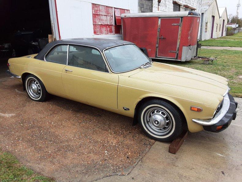 1976 Jaguar XJ For Sale