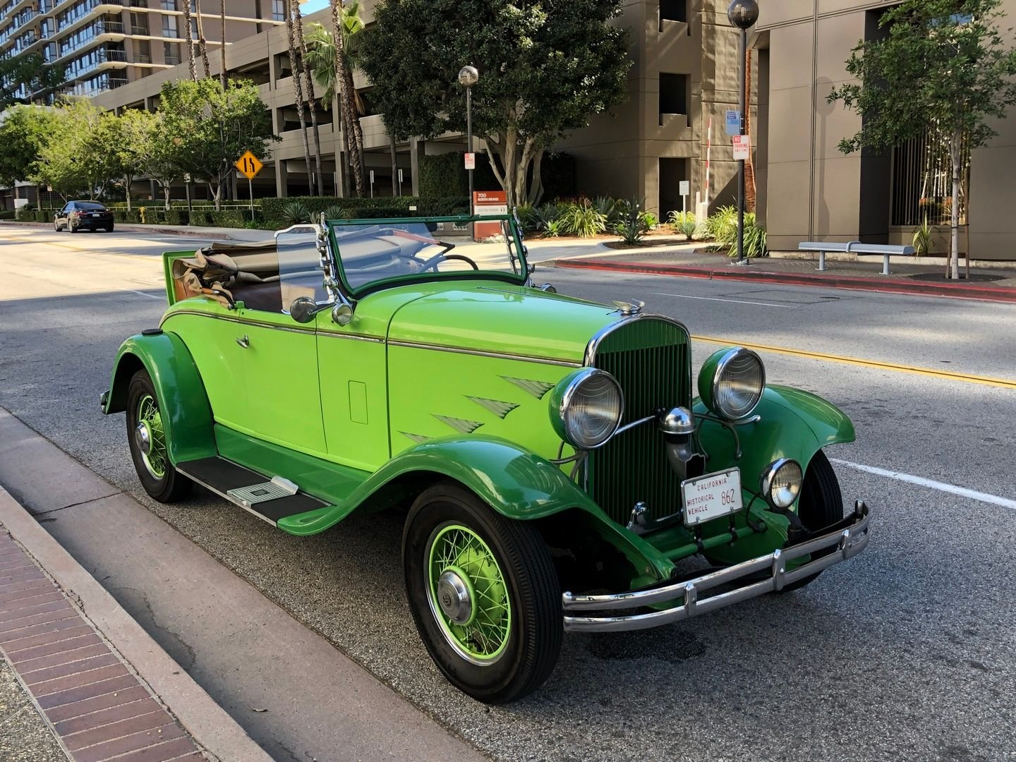 1930 Chrysler Series 70