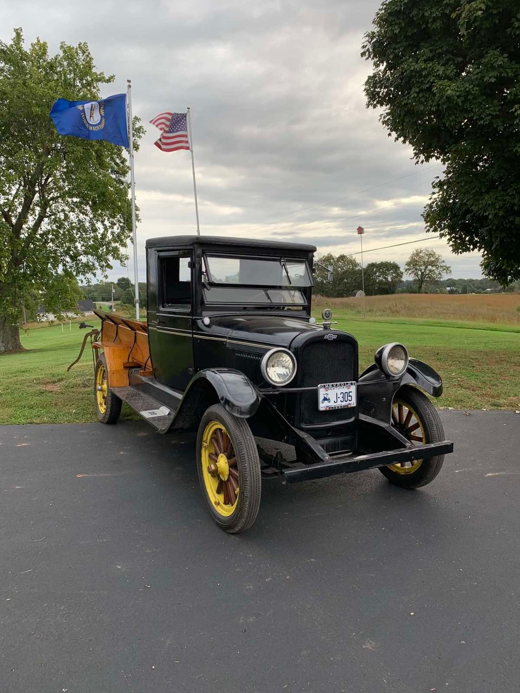 1927 Chevrolet Pickup
