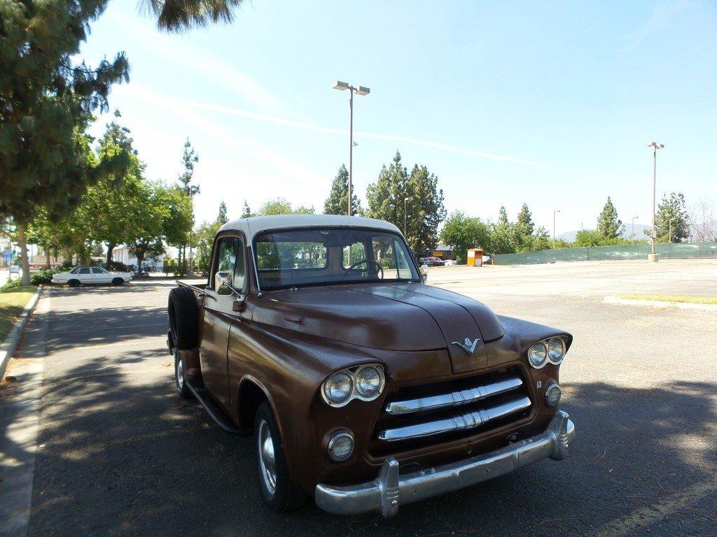 1954 Dodge C3