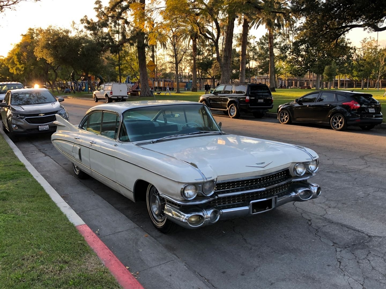 1959 Cadillac Series 60