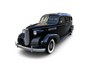 1939 Cadillac Lasalle Hearse