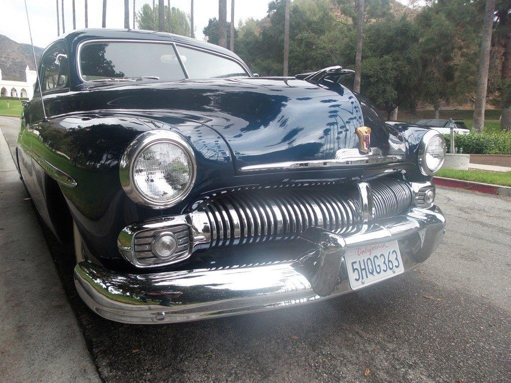 1950 Mercury Bobcat