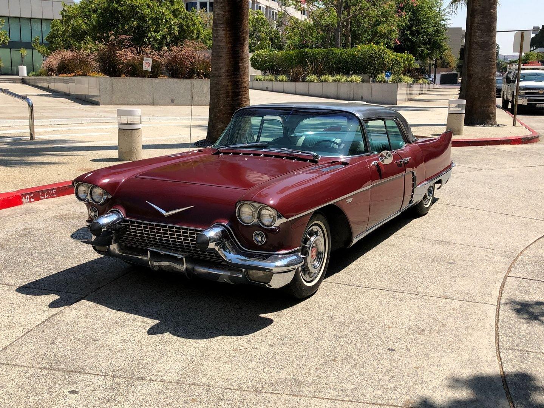 1957 Cadillac Series 70