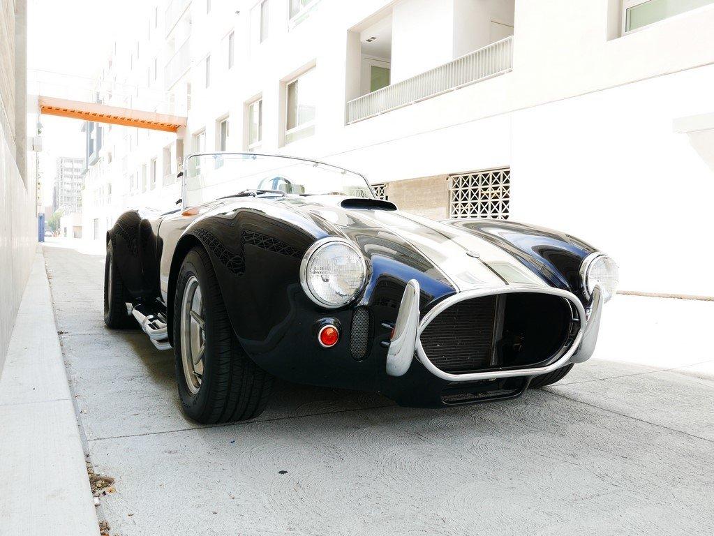 1966 Cobra Shelby