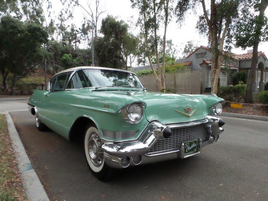 1957 Cadillac Seville