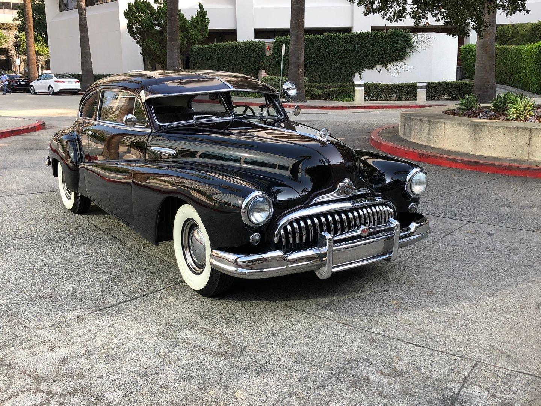1947 Buick Series 50