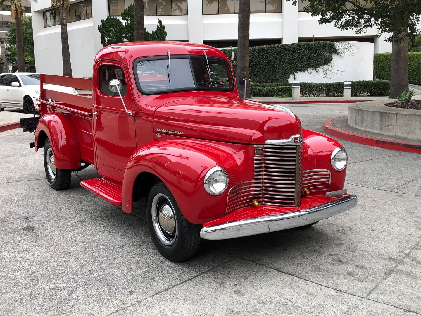 1949 International Harvester KB1