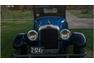 1926 Pontiac New Series