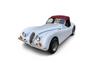 1954 Jaguar XK120 Replica